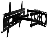 "Articulating 37"" - 60"" Flat Panel Display Wall Mount"