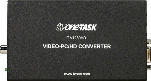 AV Tool 1T-V1280HD Up Converter Scaler