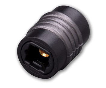 Toslink Coupler - female to female adapter
