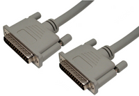 DB25 SCSI cable