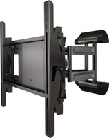 "Articulating wall mount for 26"" to 46""and larger flat panel TV's and Display monitors"