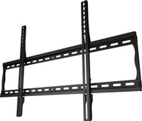 "Crimson AV F63 Universal flat TV wall mount for 37"" to 63"" and larger"