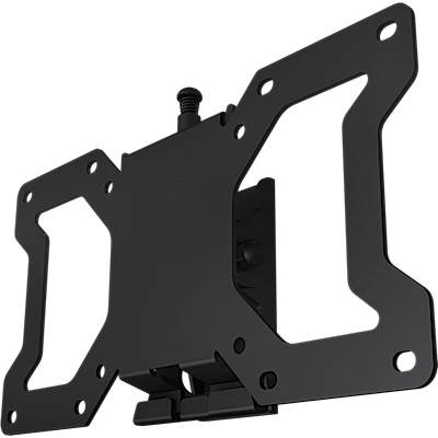 """Tilting wall mount for 13"""" to 32"""" flat panel screens"""