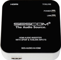 Sescom SES-AUDIO-N-HDMI