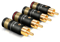T6s RCA Plugs (Screw)