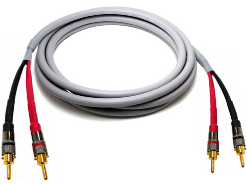 Custom Canare 4S11 Speaker Cable