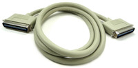 CN50 Male to Male Cable, 6 feet long