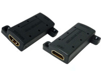 HDMI Cable In-Line Booster/Coupler with cable equalization