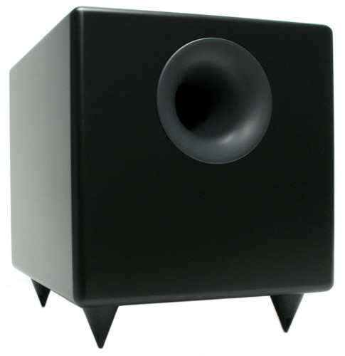 Audioengine S8 Black subwoofer