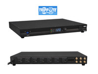 Tripp Lite AV3500PC 8-Outlet Professional Audio-Video Isobar Power Conditioning Center