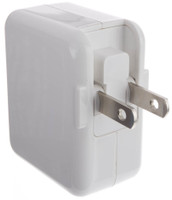 2 port USB AC Charger with 3.1 Amp Charging capacity