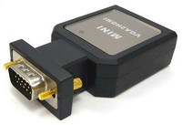 Super Compact, High Resolution VGA to HDMI Converter