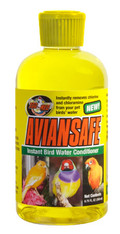 Zoo Med AvianSafe Water Conditioner