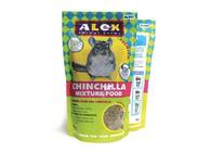 Alex Chinchilla Food