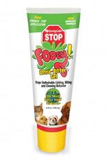 Fooey Training Aid Gel with Sponge