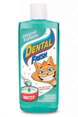 Dental Fresh for Cats