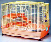 Maqnum Cat Cage w/ Platform
