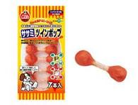 DF40 Marukan Sasami Twin Pop
