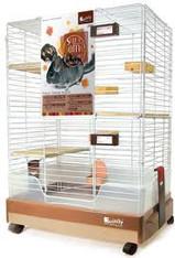 Jolly Super Home Ferret / Chinchilla Cage