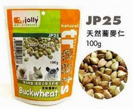 Jolly Buckwheat