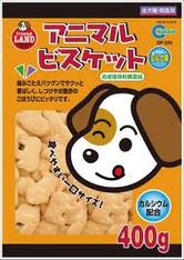 DF225 Marukan Animal Cookies