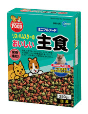 MR547 Marukan Hamster Main Food