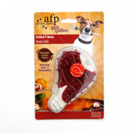 All For Paw Grilled T-Bone Chews- Chicken Flavor