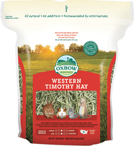 Oxbow Timothy Hay