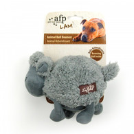 All For Paws Lambswool- Cuddle Ball