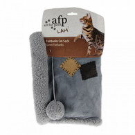 All For Paws Lambswool- Fairbank with Cat Sack