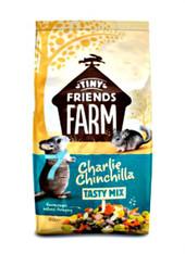 Charlie Chinchilla Tasty Mix
