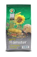 Harry Hamster Complete Muesli
