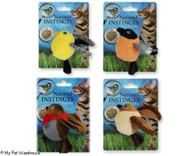 All For Paw Natural Instinct Ball Bird
