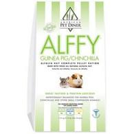Alffy Guinea Pig & Chinchilla Pellets