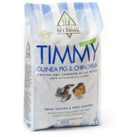 Timmy Guinea Pig & Chinchilla Pellets
