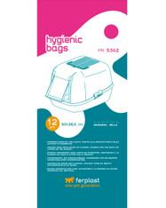 Ferplast 5362 Hygienic Bag