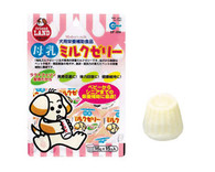 Marukan Milk Jelly for dogs