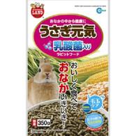 Marukan Healthy Rabbit Lactobacteria Supplement