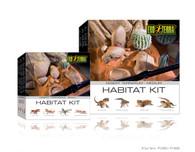 ET Habitat Kit Desert Medium