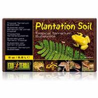 Exoterra Plantation Soil 8.8L