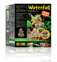 Exoterra Waterfall with Pump