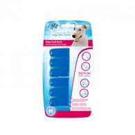 All For Paws Finger Brush - 6 pack