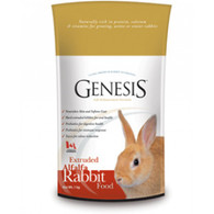 Genesis Alfafa Based Rabbit Food