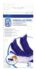 Catit Design Fresh & Clear Purifying Filters