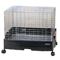Sanko Easy Home Pro Black (Wire Base)