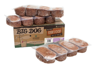 Big Dog Barf Raw Combo