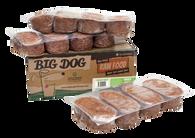 Big Dog Barf Raw Turkey