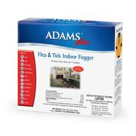 Adams Plus Flea & Tick Indoor Fogger