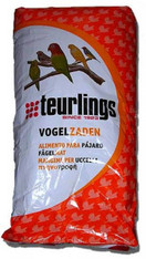 Teurlings Parrot Euro Mix 15kg