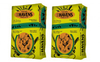 Havens	Free Range	Layer Chicken Pellets 25kg